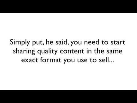 Marketing Funnel Tip: Educational VSL Method