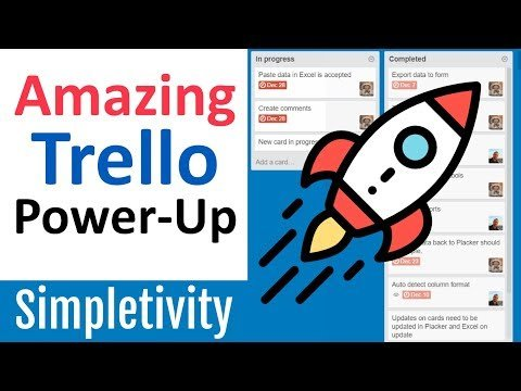 The Best All-in-One Power-Up for Trello!