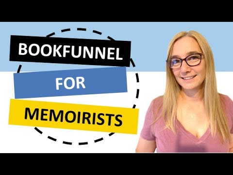 Landing pages, reader magnets, and direct sales with BookFunnel