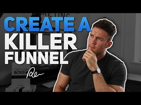 How To Create A DANGEROUSLY Profitable Sales Funnel…