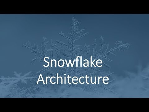 Snowflake Architecture – Learn How Snowflake Stores Table data
