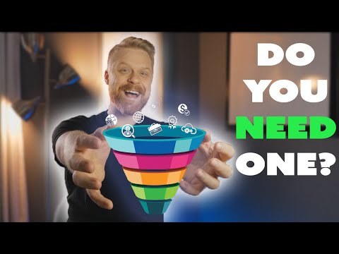 What is a Sales Funnel? And Do I NEED one in 2020?