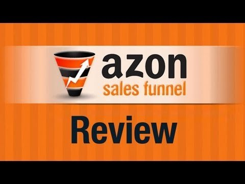 Azon Sales Funnel Review