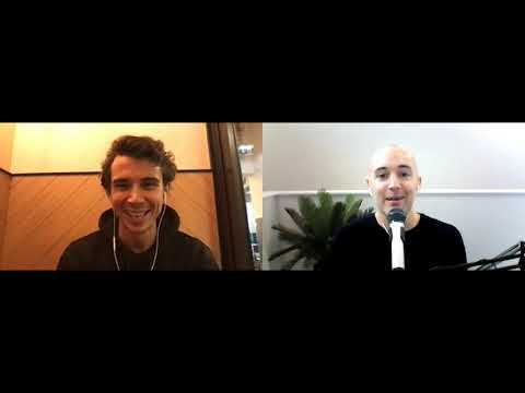 Sales Secrets from one of the Fastest Growing SaaS Companies with Guillaume Moubeche of Lemlist