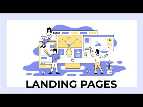 How to make top-of-funnel landing pages on your real estate website