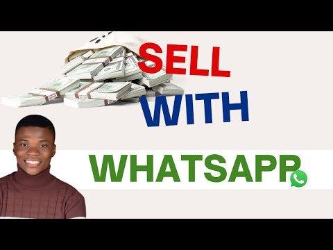 WhatsApp Daily Income Blueprint [Complete WhatsApp Marketing MasterClass]