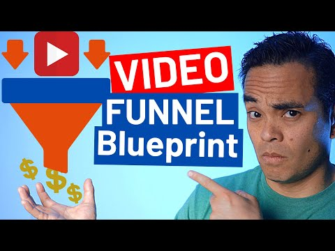 How to build a Video Marketing Funnel to CONVERT MORE in 2020 (with just 3 videos!)