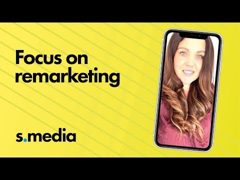 Focus on your marketing funnel #Shorts #remarketing #funnel