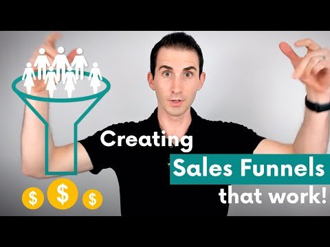 How to Create a Sales Funnel That Gets Results