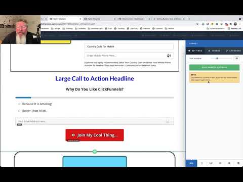 QSBP-14 – Advanced Form Elements in the ClickFunnels Page Editor – Elements-4