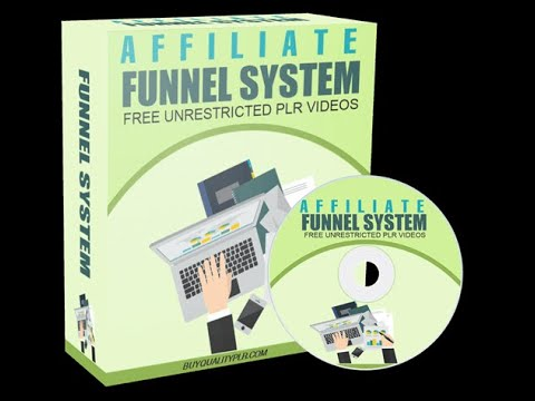 How to build sales funnel for free?Affiliate Marketing funnel system course Part-2 #funnel#affiliate