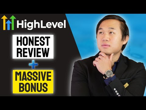 GoHighLevel Review [My Honest Opinion] + BEST Bonus Package You Can't Find Anywhere Else