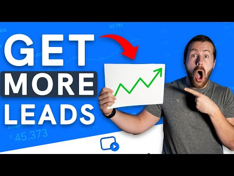 How to Get More Leads Using Landing Pages