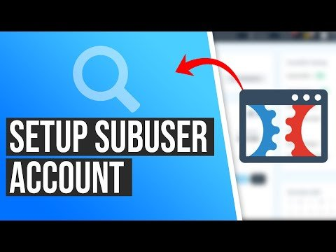 How to Set Up A Sub User Account in ClickFunnels