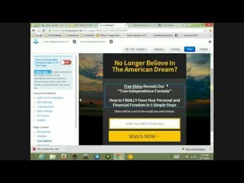 Webinar 3: Marketing Funnel Mastery