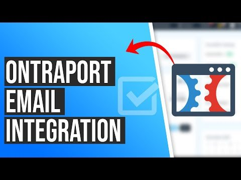How to Integrate Ontraport with ClickFunnels