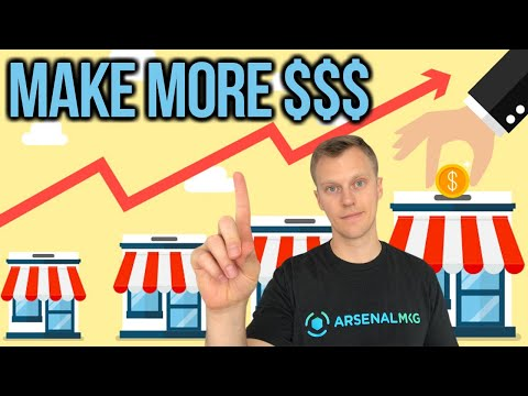 How To Scale GoHighLevel SaaS Mode With Paid Ads (Funnel Giveaway)