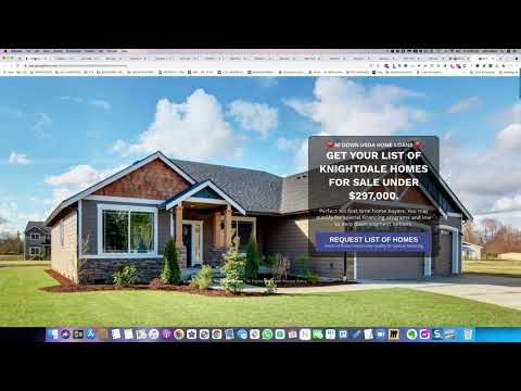 GoHighLevel REAL ESTATE SNAPSHOT DEMO by BOOMTOWN DIGITAL