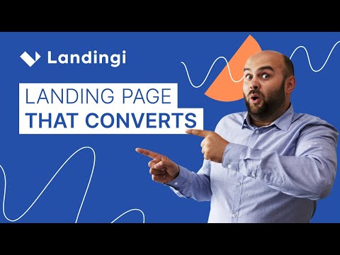 How to Create a Landing Page That Converts in 2020? [FREE RESOURCES]