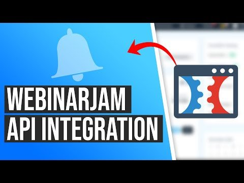 How to use the WebinarJam API Integration with ClickFunnels