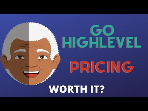 Gohighlevel Pricing. Is it Worth it?
