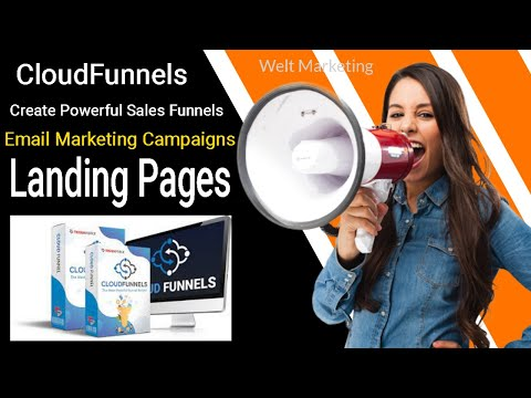 Sales Funnel Marketing Strategy – Sales Funnel Tutorial | How To Create A Sales Funnel Strategy