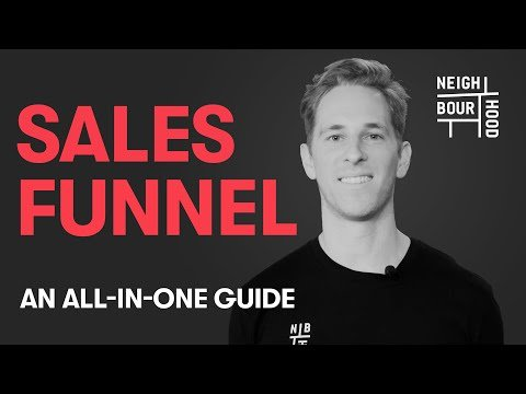 The Sales Funnel – Your Complete Guide For 2021