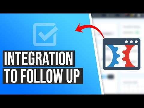 How To Set up your product Follow Up Actions in ClickFunnels