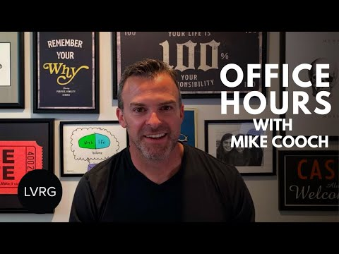 Agencies: The Best Way To Get Customers Coming To You | Office Hours w/ Mike Cooch | 9-10-2021