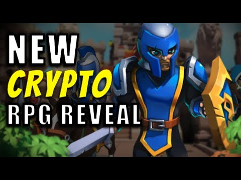 League of Kingdoms – First Take on New Crypto Game (LIVE)