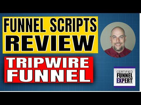 Funnel Scripts Review – Tripwire Funnel