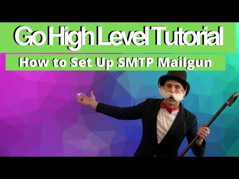 GoHighLevel Tutorial – How to Set Up Mailgun With HighLevel