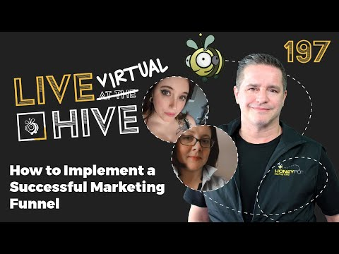 How to Implement a Successful Marketing Funnel – Digital Marketing Live From the Trenches