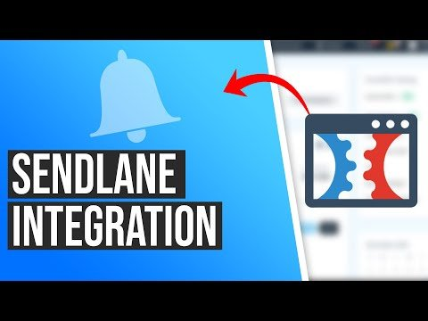 How to Integrate Sendlane with ClickFunnels