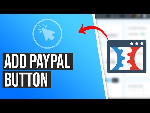 How to Add a PayPal Button to Your ClickFunnels Pages