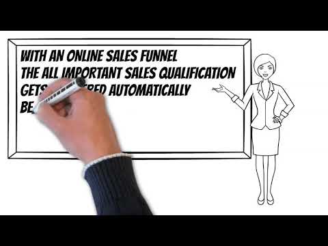 What Is The Difference Between A Sales Funnel And A Marketing Funnel?