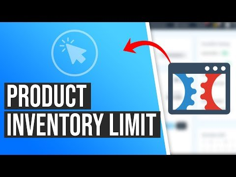 How To Add Limit Product Quantity In ClickFunnels