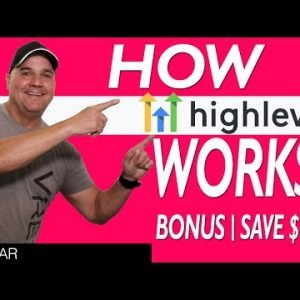 How To Use GoHighLevel – FULL Go HighLevel Review