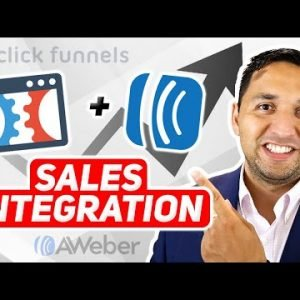 How to integrate purchases (sales) on CLICKFUNNELS with AWEBER using ZAPIER – I lost THOUSANDS!