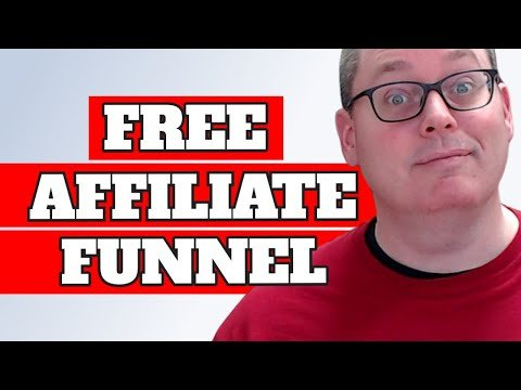 Build Your Own Free Funnel | How To Start Affiliate Marketing For Beginners