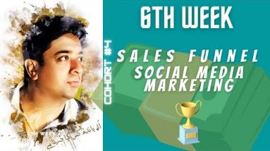 Social Media Marketing | How to create sales funnel that converts?