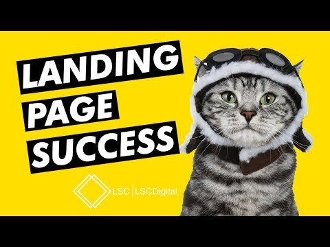 6 Tips for Improving Your Landing Pages: Testing Ideas for Landing Pages