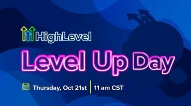 Level Up Day Conference Recap