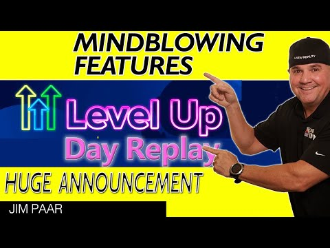 GohighLevel Level Up Day 2021 – NEW Mindblowing Features LIVE NOW!