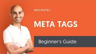 Should You Spend Time on Meta Tags?