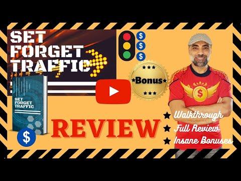 Set Forget Traffic Review 💥🔴Traffic Secrets REVIEW 💥🔴Demo 💥🔴Walkthrough OTOs+💲💲🎁INSANE Bonuses Trail