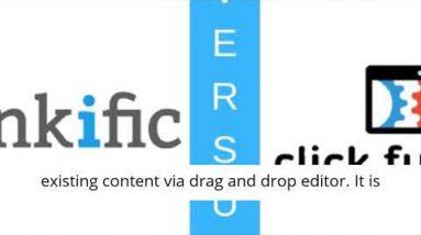 Thinkific vs Clickfunnels Membership Site Comparison